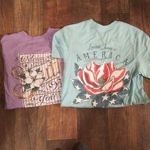 New Lauren James T-Shirts!